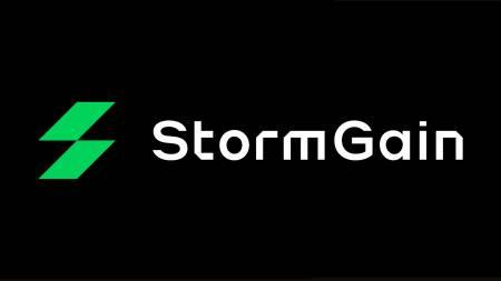 StormGain Review