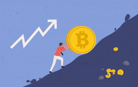 Bitcoin is preparing for a new supercycle in StormGain