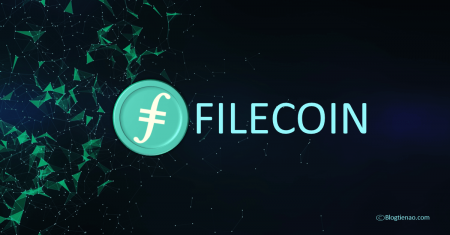 Filecoin (FIL) price prediction 2021-2025 with StormGain