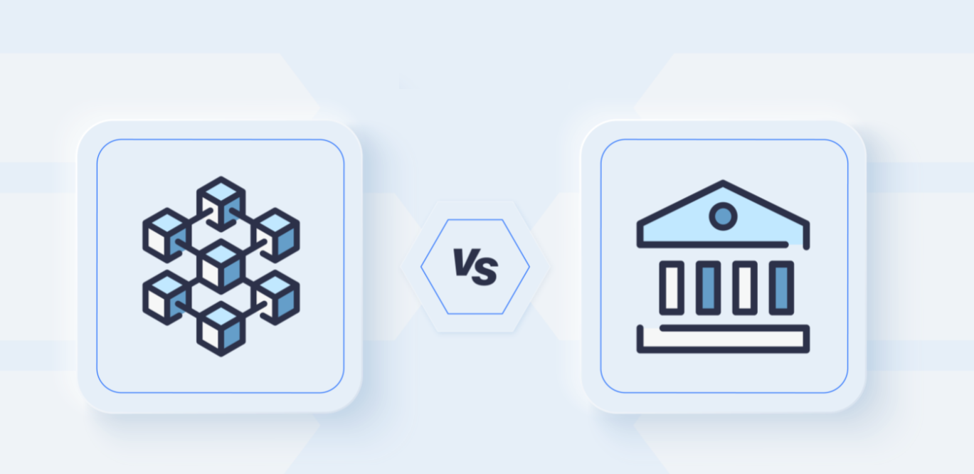 DeFi vs. CeFi: What are the differences in StornGain?