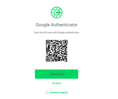Frequently Asked Questions (FAQ) of Account, Verification, Deposit, Withdrawal and Platform in StormGain