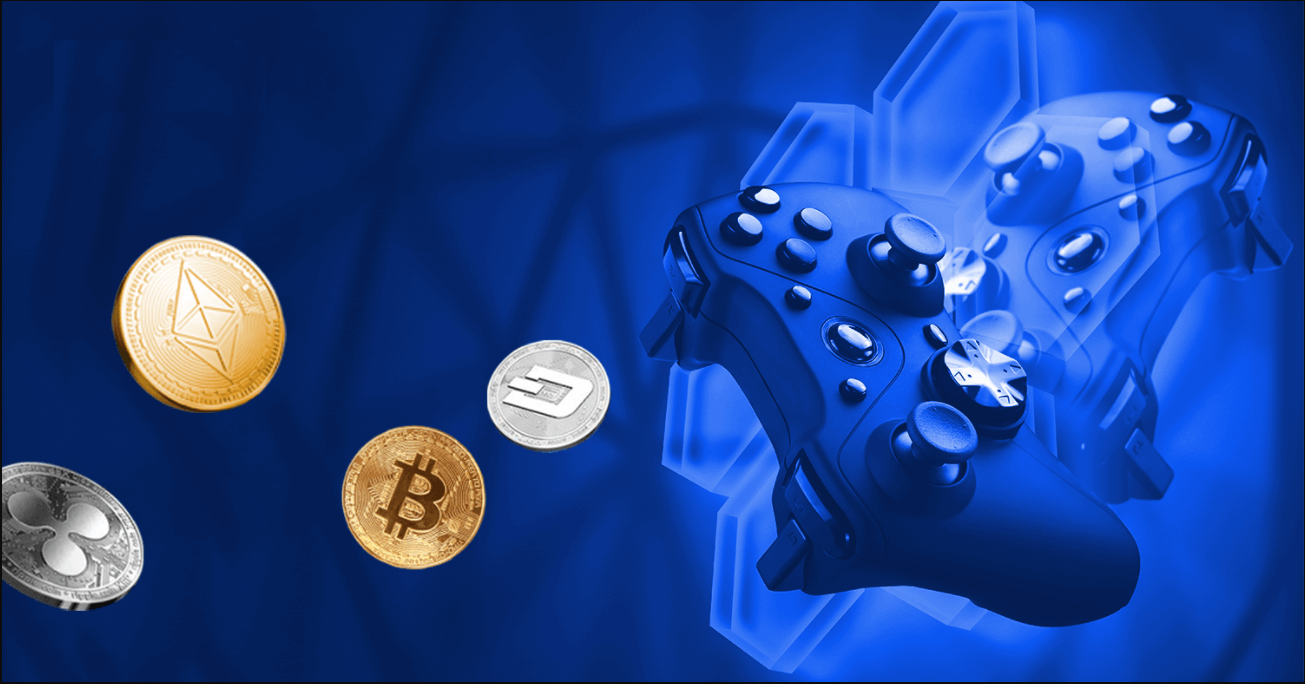 How Blockchain could redefine the gaming industry with StormGain