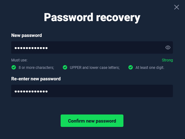 How to Sign Up and Login Account in StormGain
