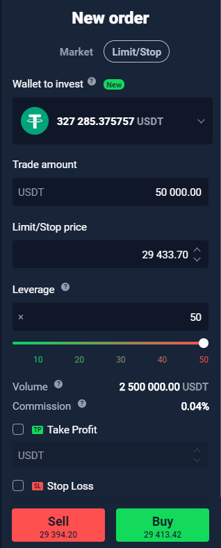 How to Trade at StormGain for Beginners